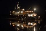 Callisto at Night