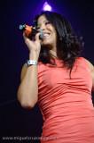 Kim Sozzi - Sin City Night Club - Waterbury, CT - Sept. 11, 2009