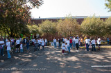 Walkathon for Catholic Schools - October 4, 2009 - Bridgeport, CT.
