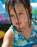 Izabel's 5th Birthday - August 14, 2010
