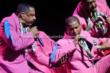 The Temptations - Englewood, NJ