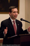Senator Bob Duff's Re-election Announcement - May 15, 2008