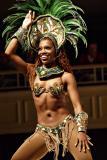 Brazilian dance spectacular