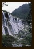009 Jiuzhaigou 0917 Nourilang Waterfall.jpg