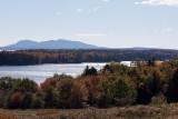 Early Autumn Over Morgan Bay
