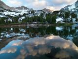 Treasure Lake