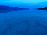 Badwater In Blue