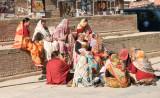 Consultation auprès des ''sages femmes'' du quartier