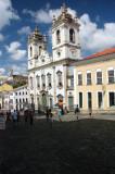 Salvador de Bahia / Salvador da Bahia