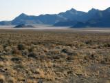 US 50 - West of Delta, Utah