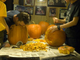 The Great Pumpkin Slaughter 2010!