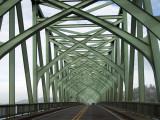 When You Come To A Bridge.......