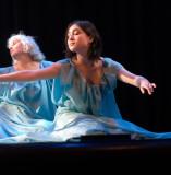 Isadora Duncan Technique