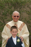 Priest with Nick