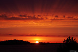 Solnedgång igen