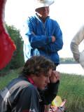Arvid NIL och Bosse