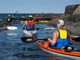 Mot Åländska vatten igen