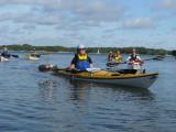 Havsjungfrutur 21-22 augusti 2010