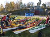 Åter vid Tranvik