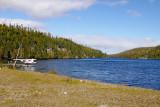 au lac bleu