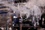 Mechanical lubricator