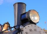 Washington and Lincolnton Railroad #203