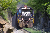 Rail Photography 2005