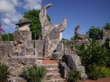 Coral Castle - Homestead FL