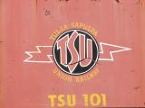 Tulsa Sapulpa Union Railway