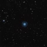 NGC 7662 Blue Snowball Halo LRGBO