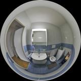 Mirror Ball Toilets