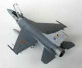 Belgian F-16 in 1/72