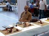 Pipeshow Rheinbach 2009: Impressionen *-* Pipe Show Rheinbach 2009: Impressions