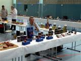 Planta / Design Berlin (db): Tabak und Pfeifen waren im Angebot.