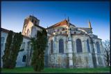 Vézelay et alentours