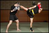 Wushu et Kung-Fu Sanda (2011)
