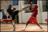Championnats IdF de Kung-Fu Sanda (2011)