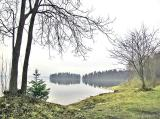 peace at lake erken