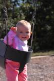 Jenna at the Park