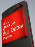 Bur Dubai Abra Station