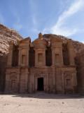 The Monastery 1 Petra Jordan.jpg
