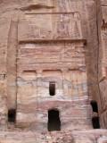 The Royal Tombs 4 Petra Jordan.jpg