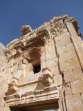 Propylaeum Stonework Jerash Jordan.jpg