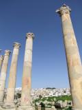 The Cardo Colonnaded Street 8 Jerash Jordan.jpg