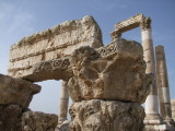 Roman Temple to Jupiter  Amman Jordan.jpg