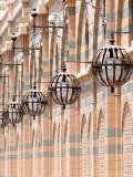Lights Sharjah Museum of Islamic Civilisation