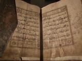 Quran Sharjah Museum of Islamic Civilisation