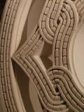 Stonework Sharjah Museum of Islamic Civilisation