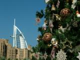 Madinat Jumeirah at Christmas in Dubai.JPG