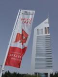 Word into Art Dubai 2008.JPG